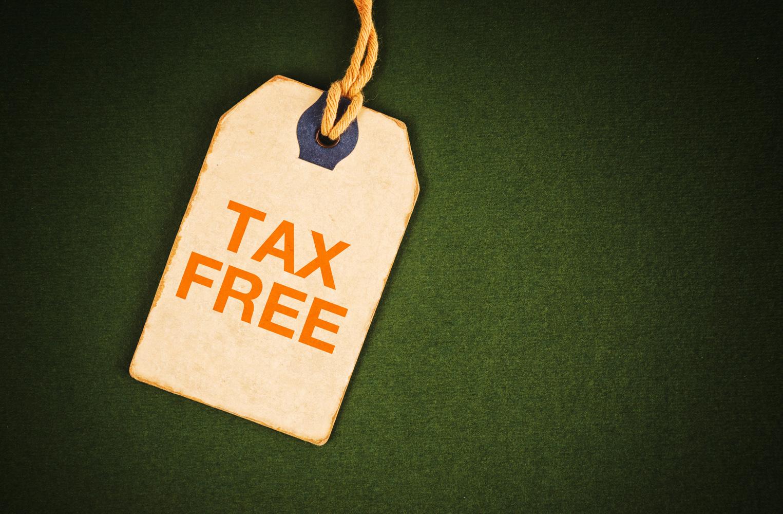 割引にプラスして免税が適用される!